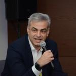 Augusto Bezerra, diretor regional de Vendas da Localiza