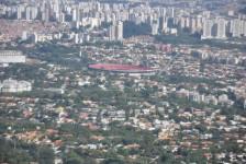 São Paulo autoriza volta do público aos estádios de futebol