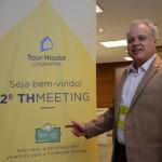 Carlos Prado, CEO da Tour House