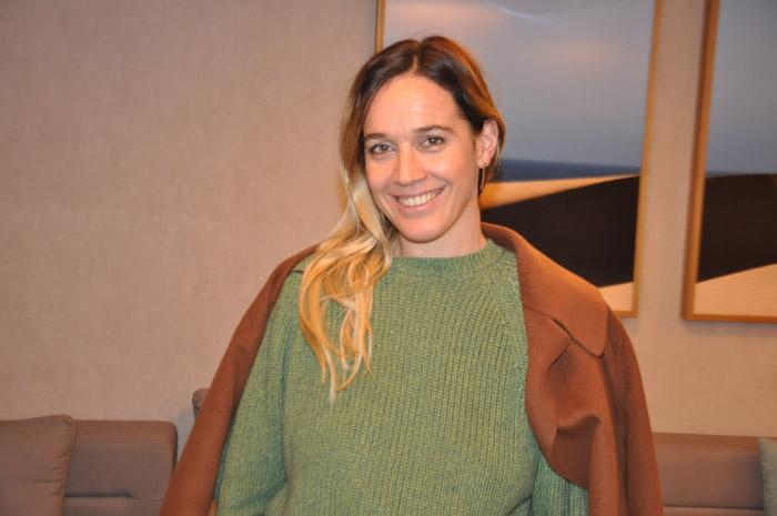 Denise Fevre, gerente de comunicação do Turismo de Buenos Aires