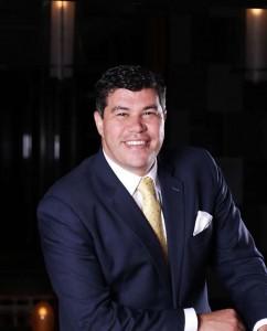 Executivo, com mais de 20 anos de atuação no mercado hoteleiro, volta ao Hyatt e quer posicionar o hotel como uma das principais opções gastronômicos da cidade. (Divulgação)