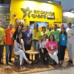 Equipe do Rio Grande do Norte