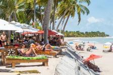 Alagoas prevê ocupação hoteleira de 70% durante feriadão