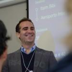 Felipe Fonseca, diretor de desenvolvimento de negócios da Voom An Airbus Company
