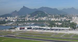 Secretário de Turismo do RJ revela preocupação com concorrência de aeroportos