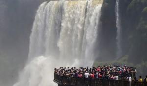 Turismo de Foz do Iguaçu consegue preservar 3,2 mil empregos durante a crise