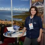 Giulia Sucar, do Malai Manso Resort