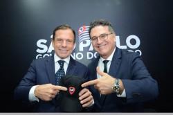 Estado de São Paulo lança campanha de promoção internacional; vídeo