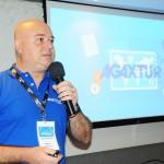 Guilherme Reis, gerente Comercial da Agaxtur no RJ