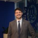 Ignacio Palácios, diretor de Vendas e Revenue da MSC Cruzeiros