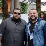 Johnny Silva e Danilo Souza, da One Way Travel