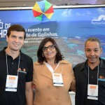 José Hirschmann, Porto de Galinhas, Aline Nascimento, Pontes Hotéis, e Artur Marques, de Porto de Galinhas
