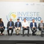Lançamento do Investe Turismo em Foz do Iguaçu