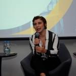 Lilian Faria, chefe de Canais Digitais da Accor Hotels