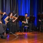 Música clássica foi uma das atrações