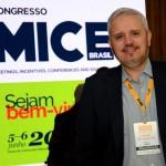 Marcelo Baranowsky, CEO do Grupo EventosFacil