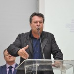 Marcio Nunes, secretário de Desenvolvimento Sustentável e Turismo do Estado do Paraná
