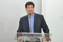 Ministério do Turismo debate ações de infraestrutura turística