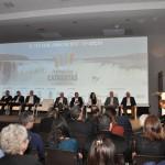 Ministro do Turismo na abertura do Festival das Cataratas