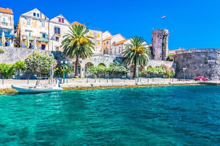 Novos itinerários incluem visitas a Veneza, Roma e Cannes