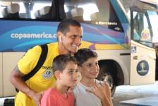 Jogos da Copa América incrementam ocupação hoteleira na capital baiana