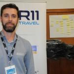 Pablo Vilaseca, da R11 Travel
