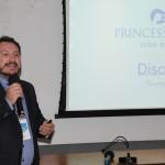 Pablo Zabala, head da Discover Cruises no Brasil