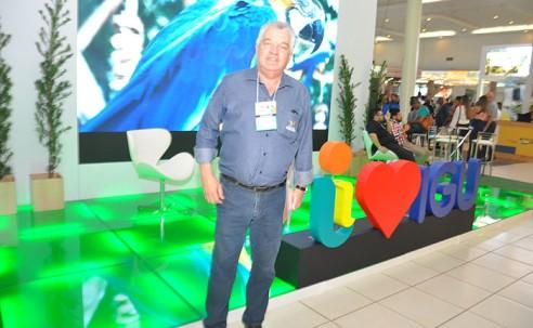 Festival das Cataratas 2019 bate recorde e reúne quase 9 mil participantes