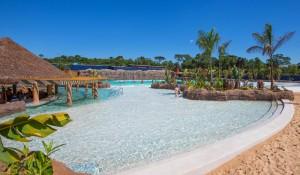 Conheça o Blue Park, novo parque aquático do Grupo Mabu; fotos