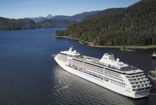 Regent Seven Seas bate recorde diário de reservas