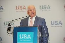 Roger Dow anuncia aposentadoria e deixa U.S Travel em julho de 2022