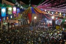 São João da Bahia recebe mais de 130 atrações e 50 horas de música
