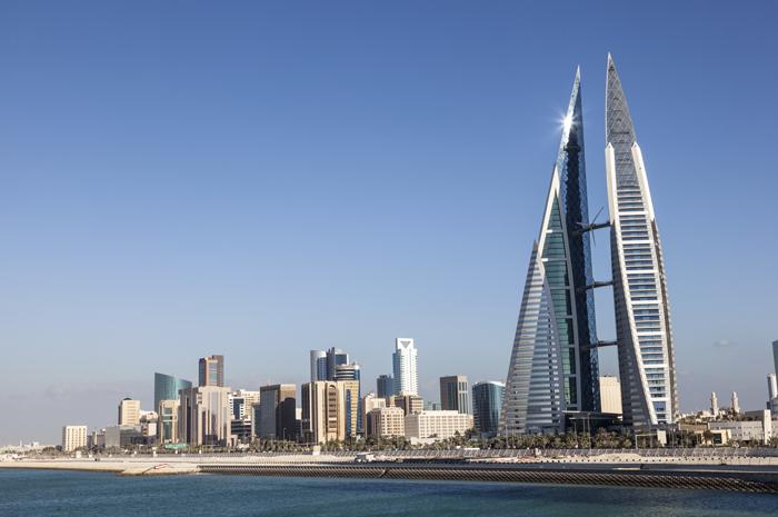 Saindo de Dubai e Abu Dhabi, o cruzeiro passará por Omã, Bahrein, Qatar e Índia