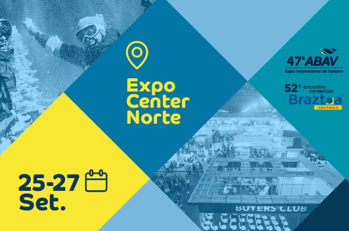 Área da feira apoiada pela Travelport apresentará ferramentas e conteúdo que simplificam processos para o setor de turismo