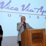 Sergio Fernandes, diretor da Nice Via Apia