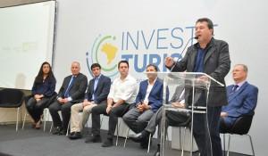 Investe Turismo chega ao Paraná e apresenta a Rota Corredor do Iguaçu; fotos