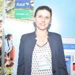 Tatiana Turra, do Curitiba Turismo