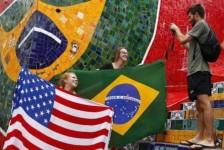 América do Sul: estudo prevê impacto de US$ 35 bi com queda de turistas dos EUA