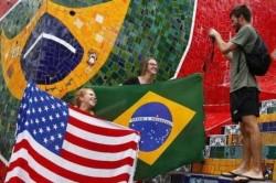 Com previsão de gerar R$ 1 bi ao ano, isenção de vistos passa a valer nesta segunda