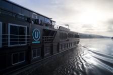 U River Cruises apresenta três novos cruzeiros para 2020