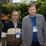 Val Souza e Paulo Cesar Pereira, da Personal Viagens