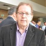 Valdir Walendowsky, secretário de Desenvolvimento Econômico e Turismo de Balneário Camboriú