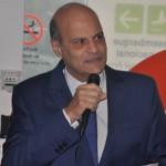 Vice-governador do Distrito Federal, Paco Britto