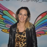 Viviane Braz, gerente de experiência Vendas MICE, da Aviva