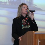 Viviane Fernandes, diretora da Nice Via Apia