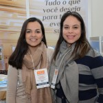 Viviane Ribeiro e Carolina Souza, do Casa Grande Hotel Resorts & Spa