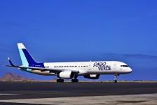 Voos da Cabo Verde Airlines para Porto Alegre começam dia 11; veja horários
