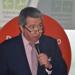 Embaixador do México no Brasil, José Ignacio Piña Rojas