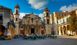 Conheça 4 simpáticas praças de Havana, em Cuba