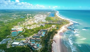 Rio Quente e Costa do Sauípe serão reabertos em julho; veja datas e protocolos